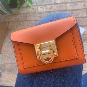 New MK wallet 🧡🧡